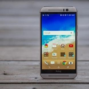 HTC'den Android 6.0 Marshmallow Sızıntısı!