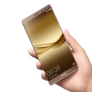 Huawei Mate 8'in Görselleri Sızdırıldı