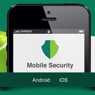 iOS ve Android'de Yeni Tehlike