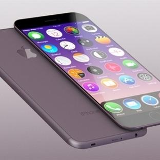 iPhone 3GB RAM ile Geliyor