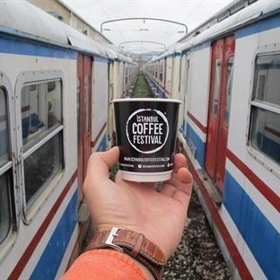 istanbul Kahve Festivali 2015 #istcoffeefest
