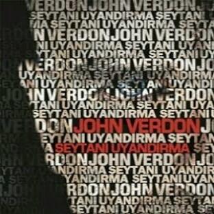 John Verdon - Şeytanı Uyandırma