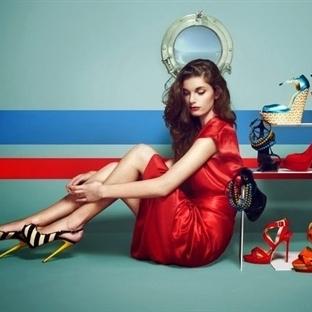 Kadınlar neden ayakkabı düşkünü?