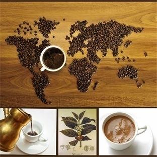 Kahvenin Tarihsel Yolculuğu