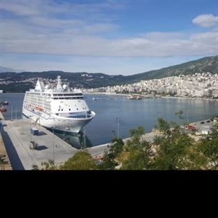 Kavala, Selanik, Dedeağaç