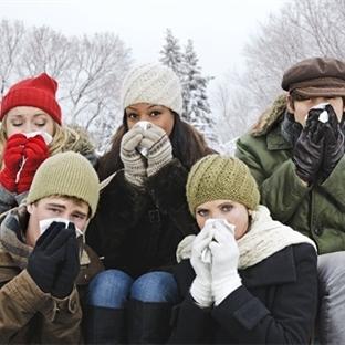 Kış Hastalıklardan Korunmak için Ayva Suyu İçin