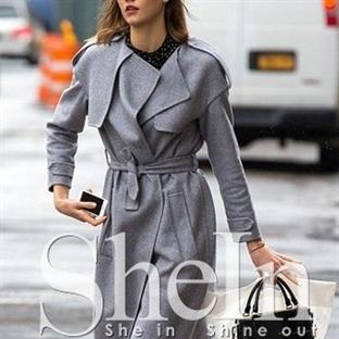 Kış için Palto İstek Listem ( Shein Wishlist )