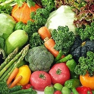 Kış Sebzelerinin Yararları