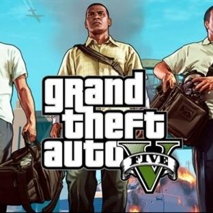 Korsan GTA 5'e Soruşturma Başlatıldı.