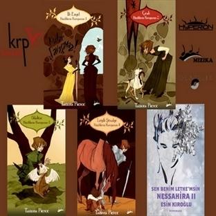 KRP Yayıncılık'tan Masal Şenliği Yaratan Kitaplar
