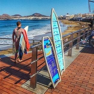 Las Palmas Adasında 5 Keyifli Aktivite