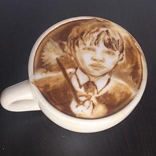 'Latte Artisti' Michael Breach'i İstanbul'a Geliyo