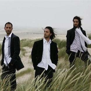 Le Trio Joubran-Masar/Filistin