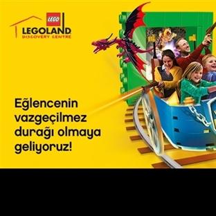 Legoland İstanbul Nerede Nasıl?