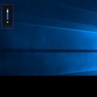 Lenovo Z500 Windows 10 Ekran Parlaklığı Sorunu