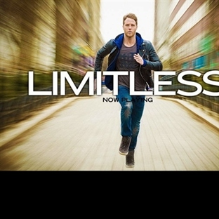 Limitsiz (Limit Yok ) - Limitless Dizisi