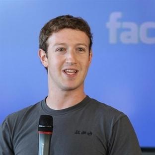 Mark Zuckerberg Facebook'tan Ayrılıyor !
