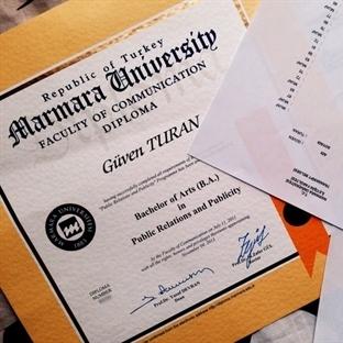 Marmara Üniversitesi Halkla İlişkiler ve Tanıtım