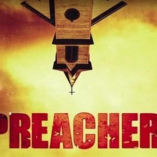 Merakla Beklenen Yeni Dizi Preacher