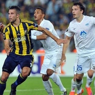 Molde Fenerbahçe Maçı Hangi Kanalda, Saat Kaçta?