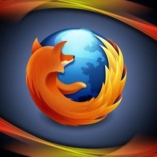Mozilla Firefox App Store'da Yerini Aldı !