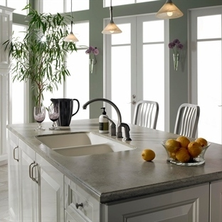 Mutfaklarda Hijyen ve Büyüleyici Tasarımlar