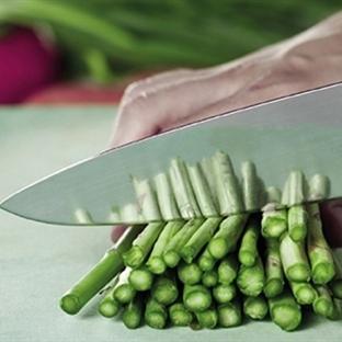 Mutfakta 8 haftada lezzet uzmanı