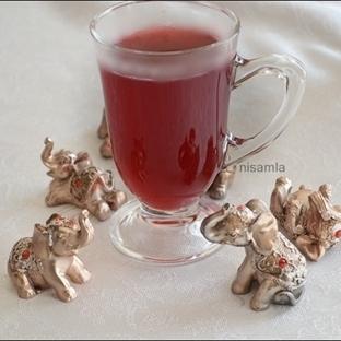 Nar Çayı Tarifi