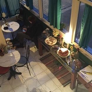 Ne Güzel Mekansın Sen: Fahriye Cafe