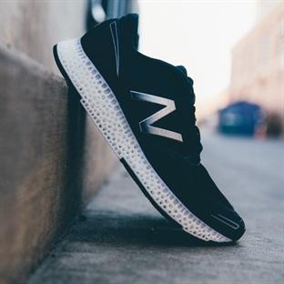 New Balance 3D Yazıcı ile Ayakkabı Üretti