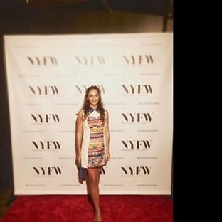 New York Moda Günlüğü