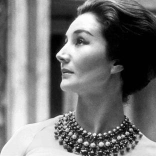 New York'ta Bir Kontes : Jacqueline de Ribes