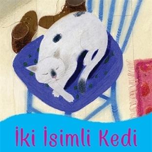 Ödüllü Öykücüden İç Isıtan Kedi Öyküleri