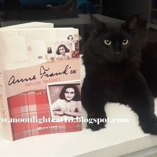 Okuma Halleri, Fotoğraflarla - Anne Frank'ın Hatır