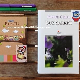 Okuma Halleri, Fotoğraflarla - Güz Şarkısı / Perid