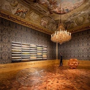 Olafur Eliasson : Baroque Baroque
