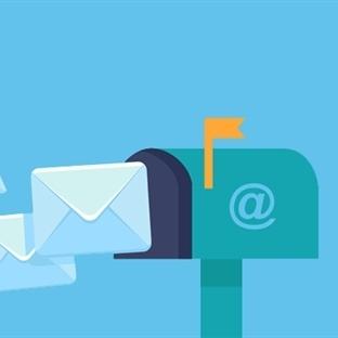 Pazarlamacı Dünyası İçin 7 Popüler E-mail Platform