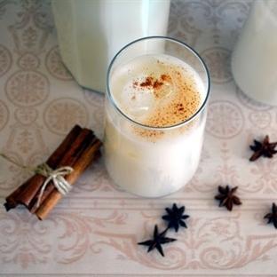 Pirinç Sütü (Agua de Horchata)