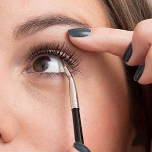 Profesyonel Bir Eyeliner Uygulaması İçin Bilmeniz