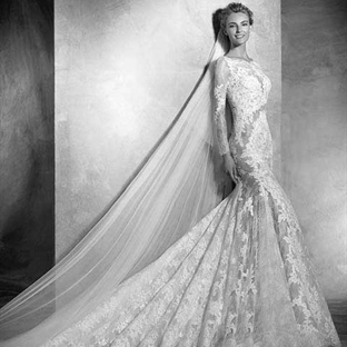Pronovias Haute Couture Gelinlik Modelleri 2016