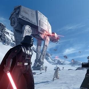 PS4, Star Wars İle Xbox One'ı Yine Geçti!