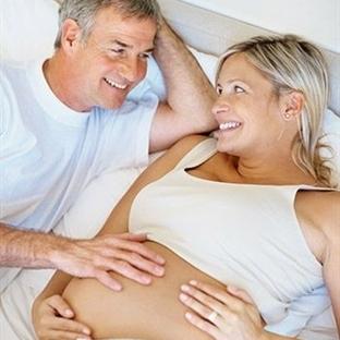 Rahat Doğum İçin İlginç Yollar