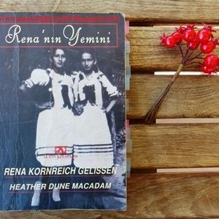 Rena'nın Yemini - Rena Kornreich Gelissen / Heathe