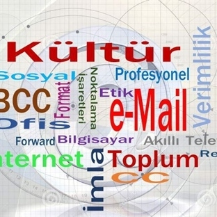 İş Hayatında eMail Kullanmanın 20 Altın Kuralı