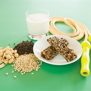 Sağlıklı Beslenme İçin Soya