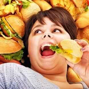 Sağlıksız Beslenmek Sigara İçmek Kadar Zararlı