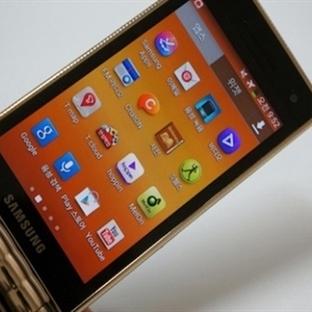 Samsung Galaxy Golden 3 Sızdı!
