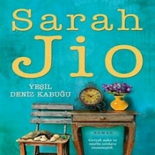 Sarah Jio'nun Yeni Kitabı Türkiye'de Yayımlanacak