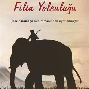 Saramago'nun Başyapıtı Çizgi Romana Dönüştü:!