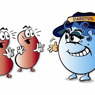 Şeker Hastalığındaki Artış Korkutuyor!